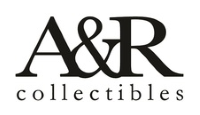 A&R Collectibles coupons