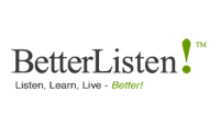 BetterListen! coupons