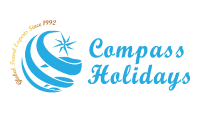 Compass Holidays coupons