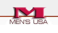 Mens USA coupons