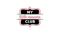 My Little Mascara Club coupons