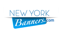 New York Banners coupons