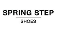 Spring Step Shoes coupons